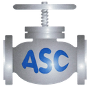 Logo von ASC GmbH - Industrie Armaturen Service Center in Wittlingen